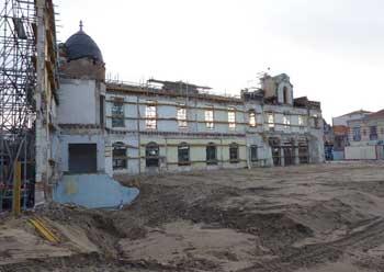 La mairie en 2010
