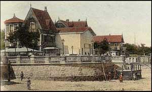 La Place Thiers