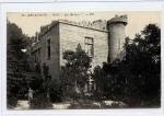 Les Ruines en 1899